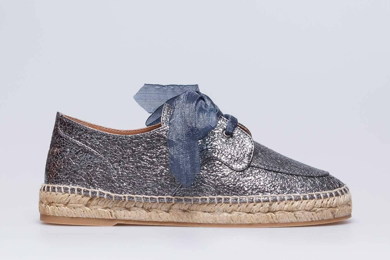 Sneaker Ailen platino